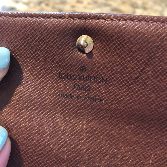 Louis Vuitton Handbags - LV wallet